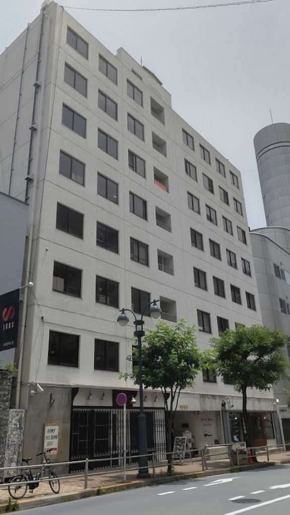 NCビル(エヌシービル)、東京都渋谷区神南1-9-4、渋谷駅 徒歩5分