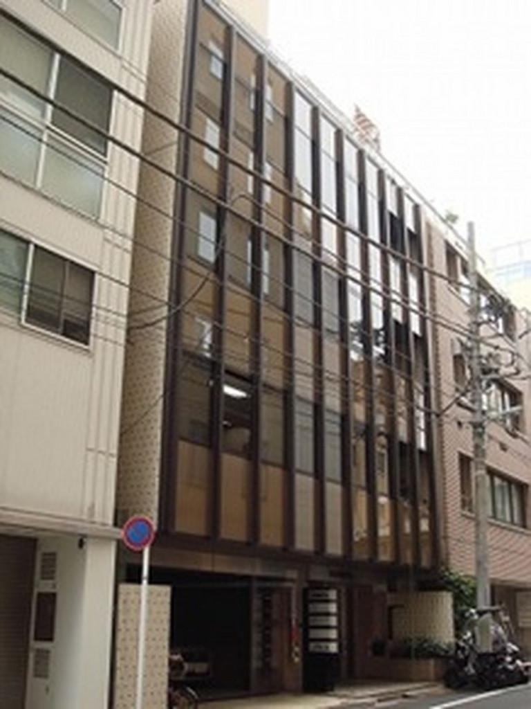 第2曽我ビル、東京都中央区新富2-11-5、新富町駅 徒歩2分築地駅 徒歩5分