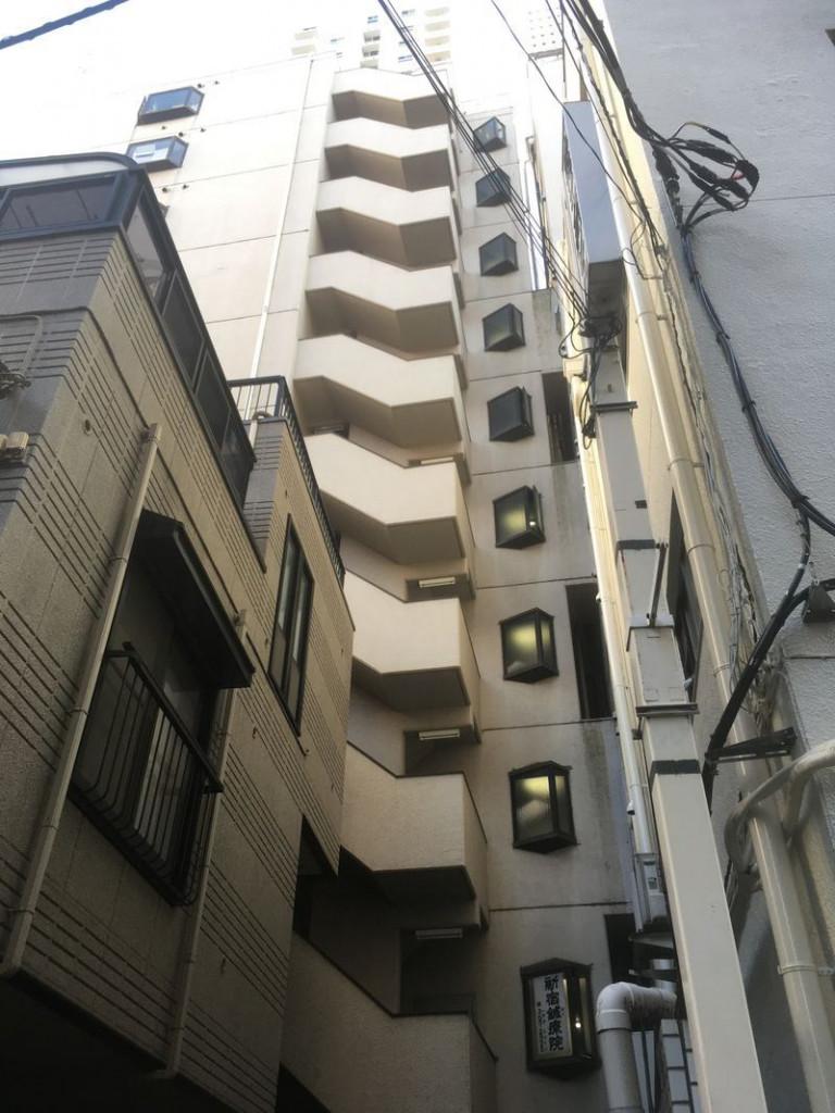 第3工新ビル、東京都新宿区西新宿7-5-13、新宿西口駅 徒歩3分大久保駅 徒歩3分新宿駅 徒歩8分