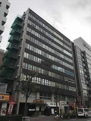 第5下川ビル、東京都品川区南大井6-24-14、大森駅 徒歩2分