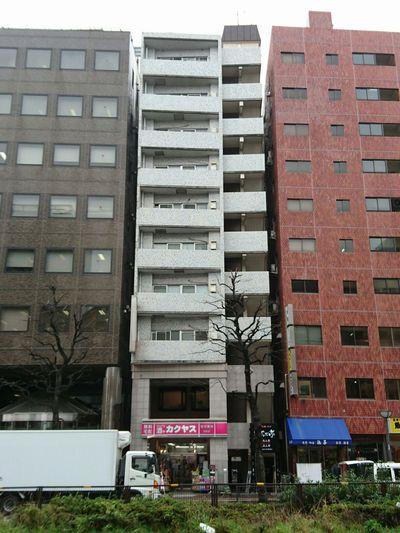 第5三和ビル、東京都新宿区四谷2-8-8、四谷三丁目駅 徒歩7分四ツ谷駅 徒歩9分