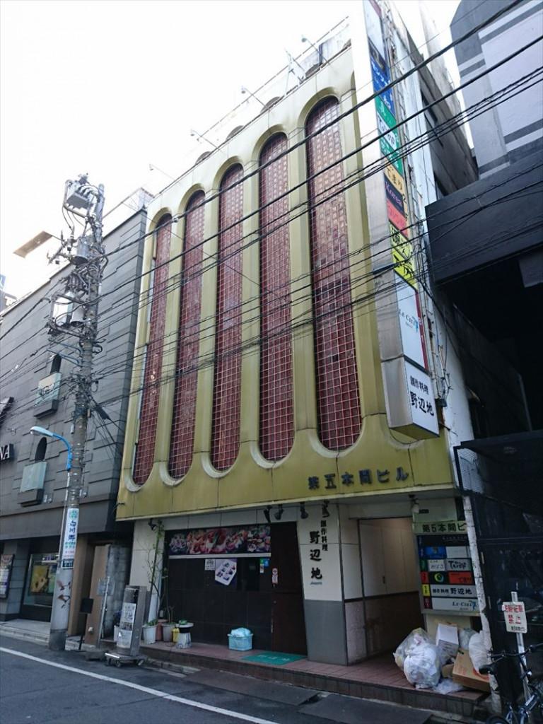 第5本間ビル、東京都新宿区歌舞伎町2-30-2、西武新宿駅 徒歩5分東新宿駅 徒歩6分新宿駅 徒歩9分