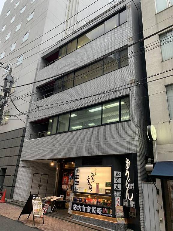 第5矢木ビル、東京都渋谷区渋谷3-6-20、渋谷駅 徒歩3分