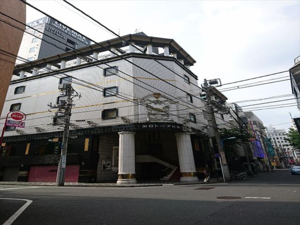 第6トーアビル、東京都新宿区歌舞伎町2-33-1、東新宿駅 徒歩5分