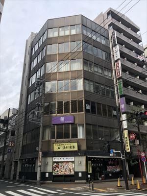 第6下川ビル、東京都大田区大森北1-12-9、大森駅 徒歩2分大森海岸駅 徒歩9分