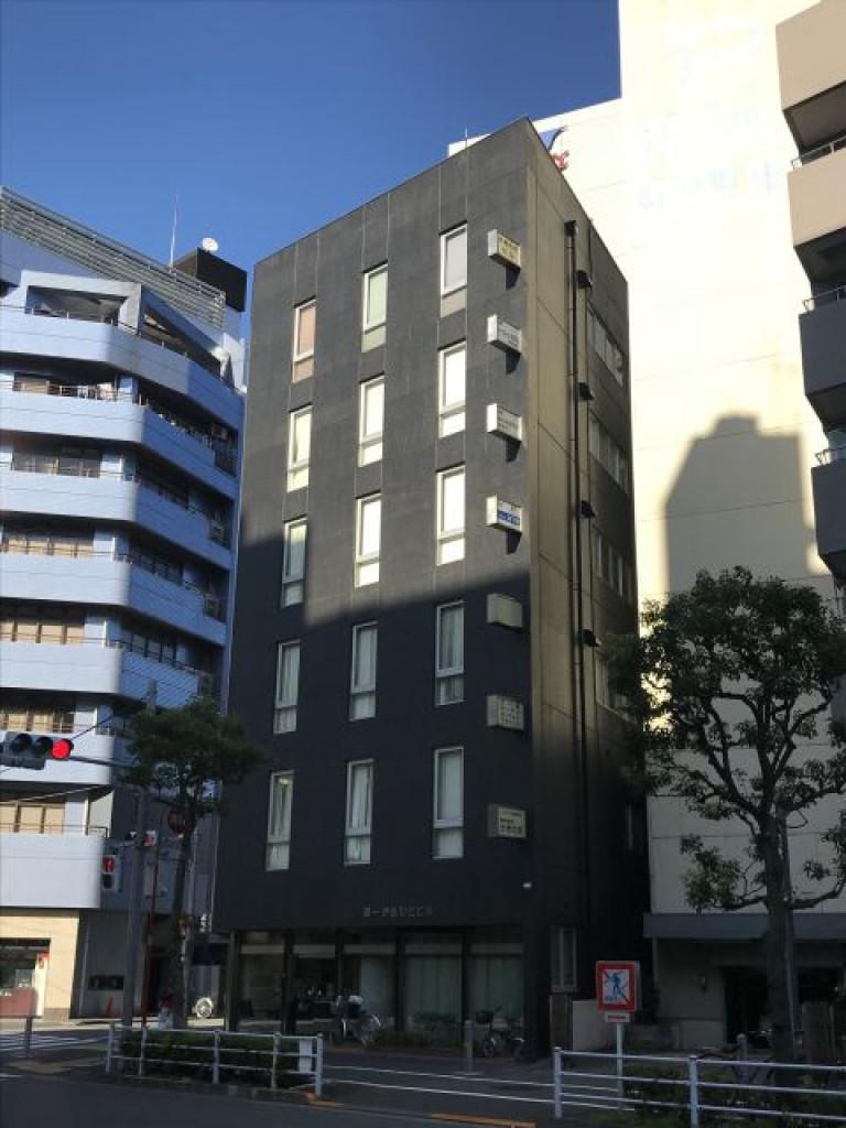 第一かぎわだビル、東京都大田区大森北2-3-16、大森駅 徒歩5分大森海岸駅 徒歩5分