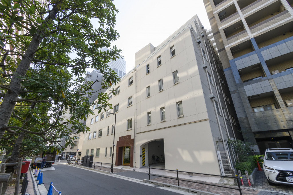 第一ビル 、東京都港区浜松町1-7-3、浜松町駅 徒歩4分大門駅 徒歩4分