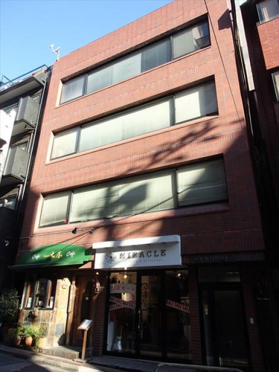 第二木屋ビル、東京都千代田区飯田橋4-3-2、飯田橋駅 徒歩6分