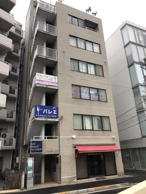 NN BLDG、東京都渋谷区東2-26-14、渋谷駅 徒歩6分恵比寿駅 徒歩10分