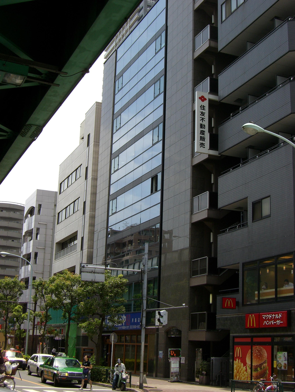 佃權月島ビル 東京都中央区月島1-3-2