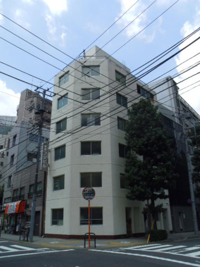 東京フジビル、東京都千代田区飯田橋2-3-1、九段下駅 徒歩2分