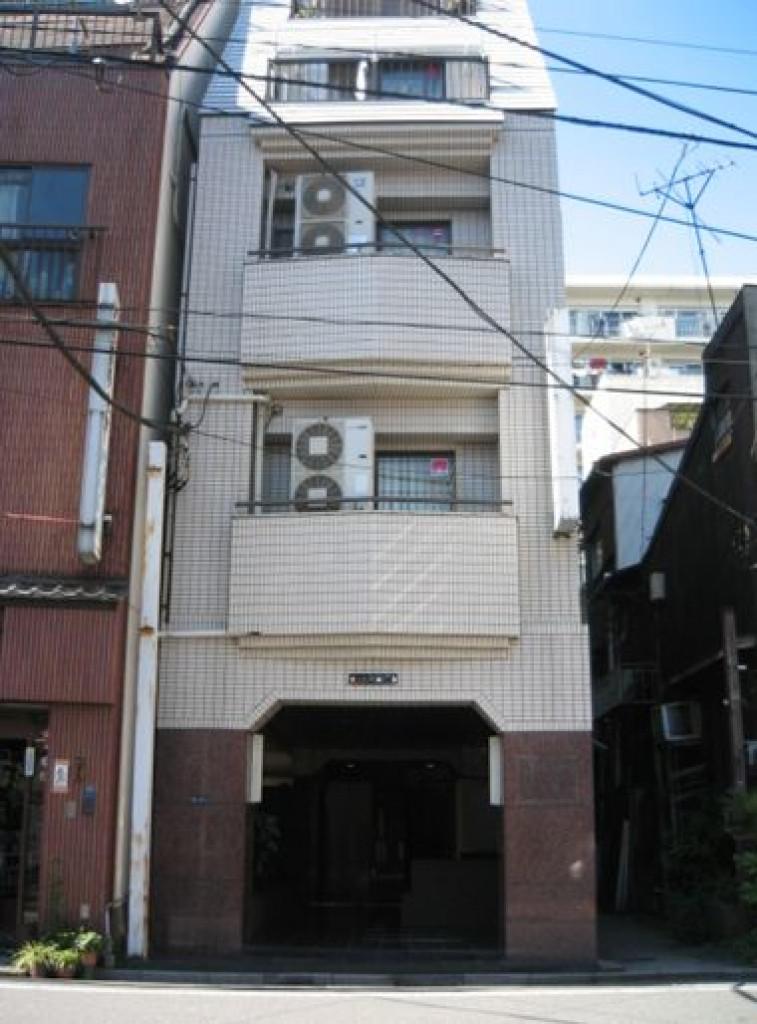 東上野共同ビル 東京都台東区東上野5-10-2