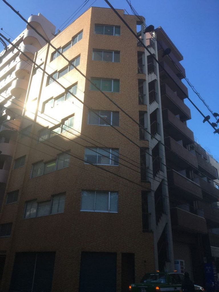 東洋新宿ビル 東京都新宿区新宿1-12-15