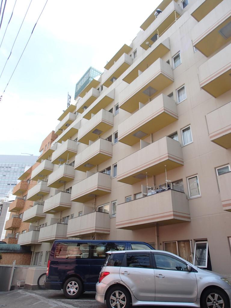 藤和エクシール道玄坂 東京都渋谷区道玄坂2-20-26