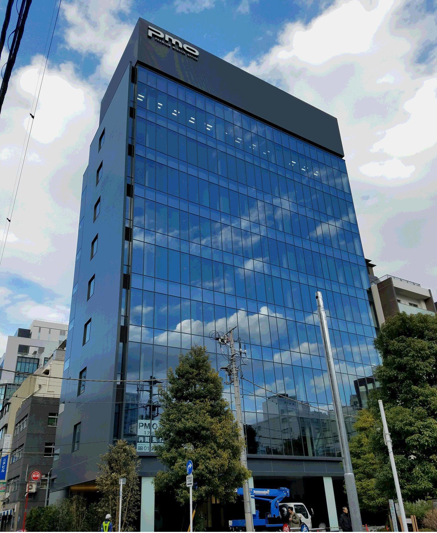 PMO西新橋 東京都港区西新橋2-9-1