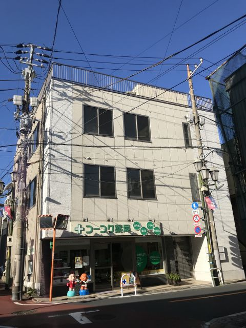 PRELUDE-M、東京都品川区西大井4-25-6、大森駅 徒歩11分馬込駅 徒歩11分