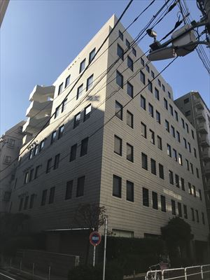 PREMIUM OFFICE GOTANDA、東京都品川区東五反田1-6-3、五反田駅 徒歩4分高輪台駅 徒歩10分
