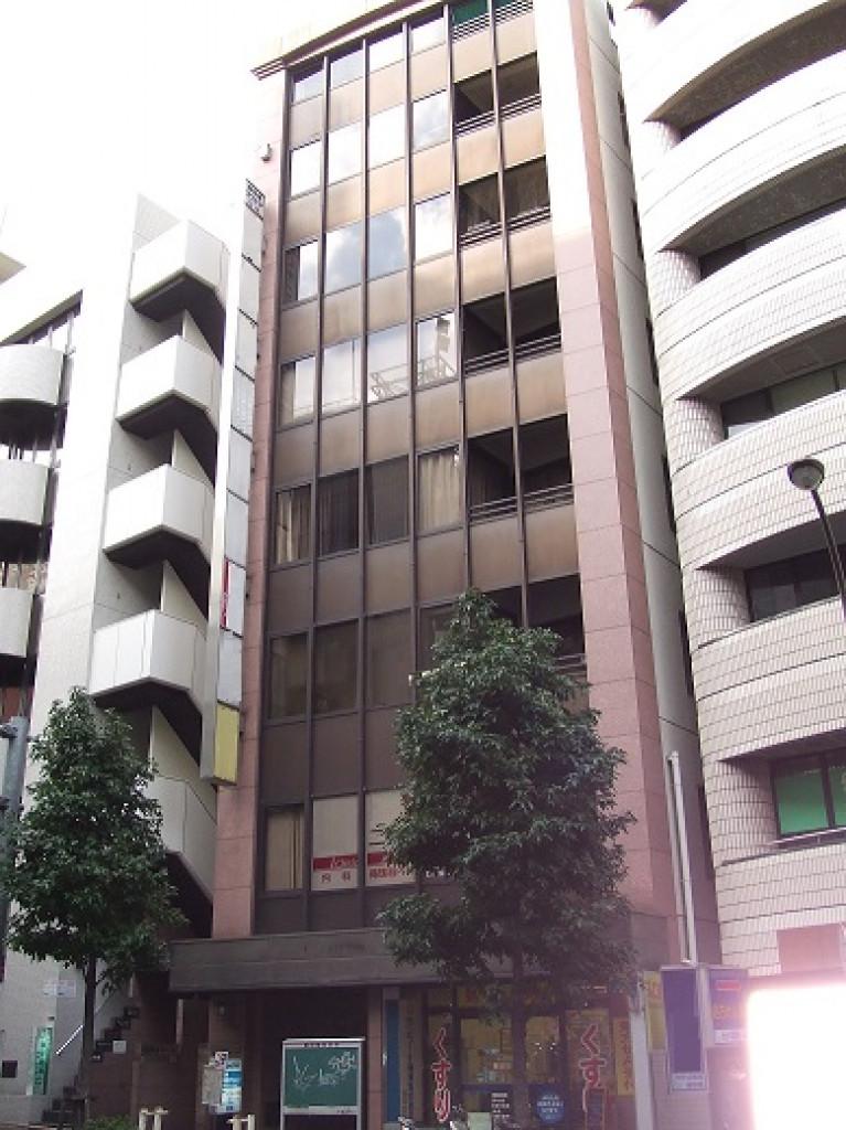 飯田橋スクエアビル、東京都新宿区下宮比町3-2、飯田橋駅 徒歩1分