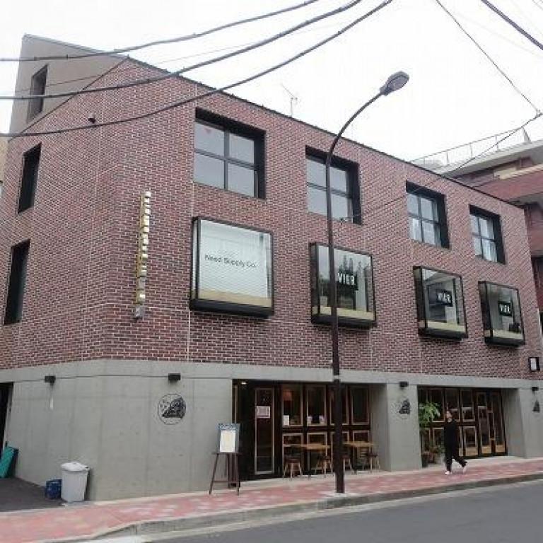 Ridge松濤、東京都渋谷区松濤1-26-21、神泉駅 徒歩4分駒場東大前駅 徒歩11分