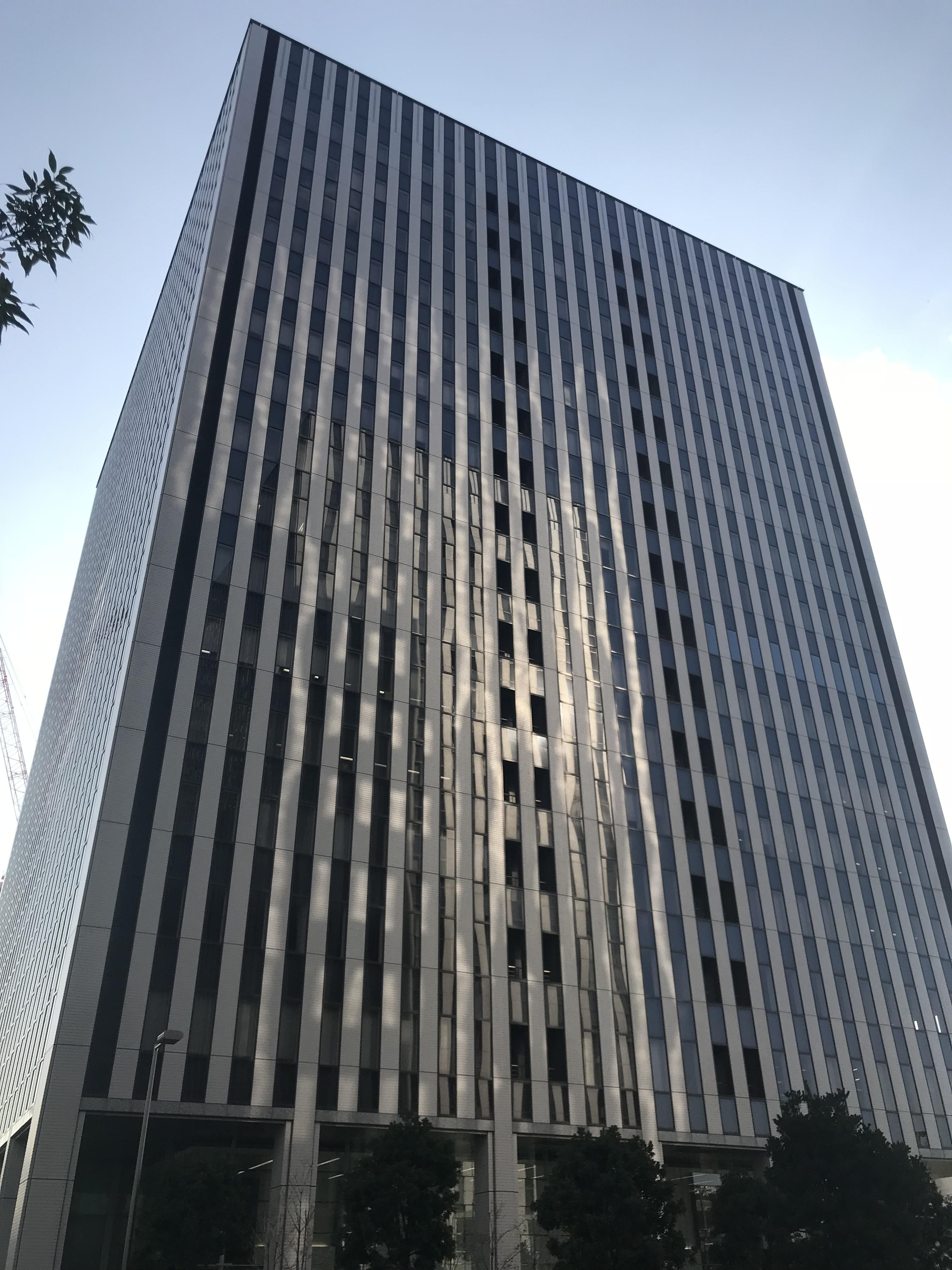 品川シーサイドサウスタワー、東京都品川区東品川4-12-1、品川シーサイド駅 徒歩2分