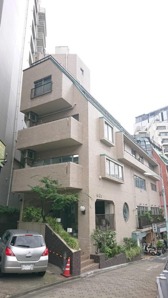 堀ビル、東京都渋谷区桜丘町15-3、渋谷駅 徒歩2分