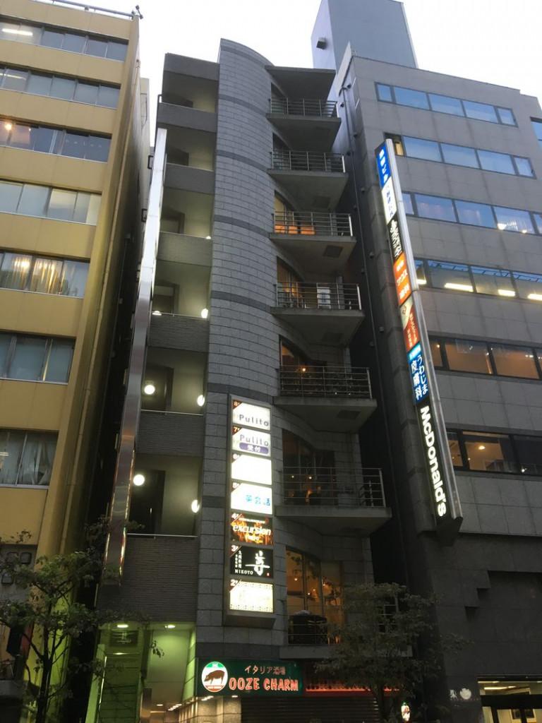 Shinjuku ex、東京都渋谷区代々木2-6-8、新宿駅 徒歩3分代々木駅 徒歩7分南新宿駅 徒歩7分
