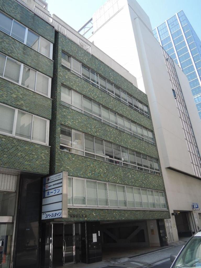 明宏ビル別館 東京都港区新橋1-18-2