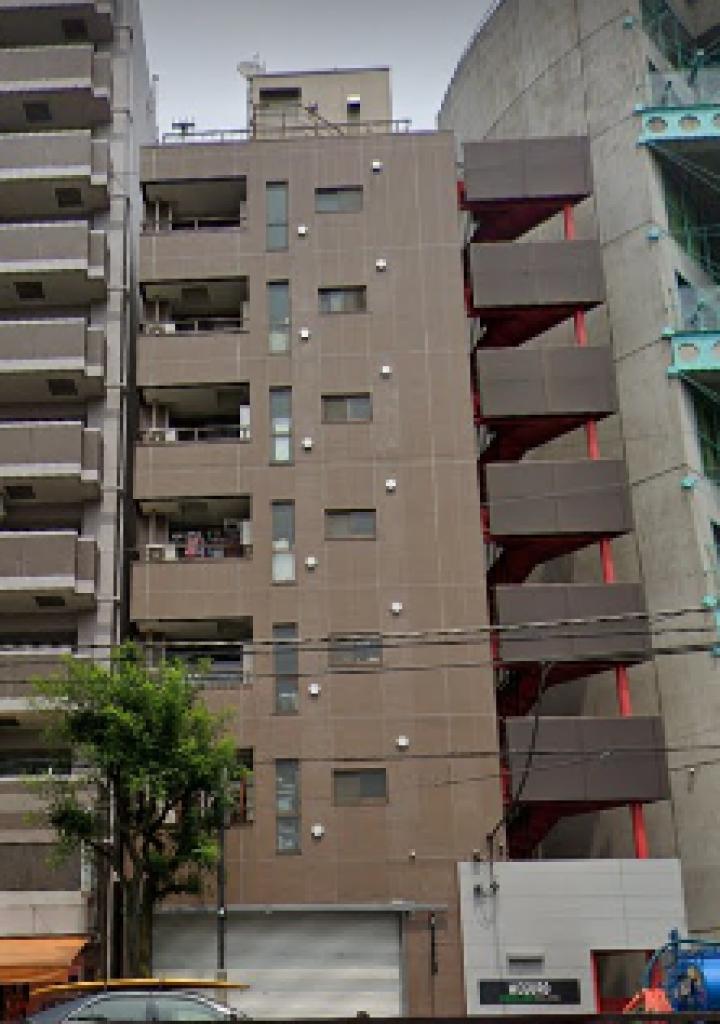 目黒グリーンランドビル、東京都目黒区目黒2-11-9、目黒駅 徒歩10分