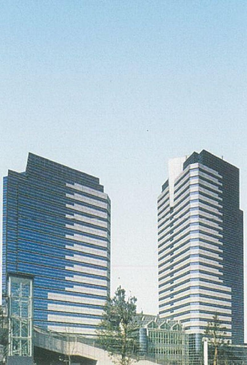 有明フロンティアビル、東京都江東区有明3-7-26、国際展示場正門駅 徒歩1分国際展示場駅 徒歩2分