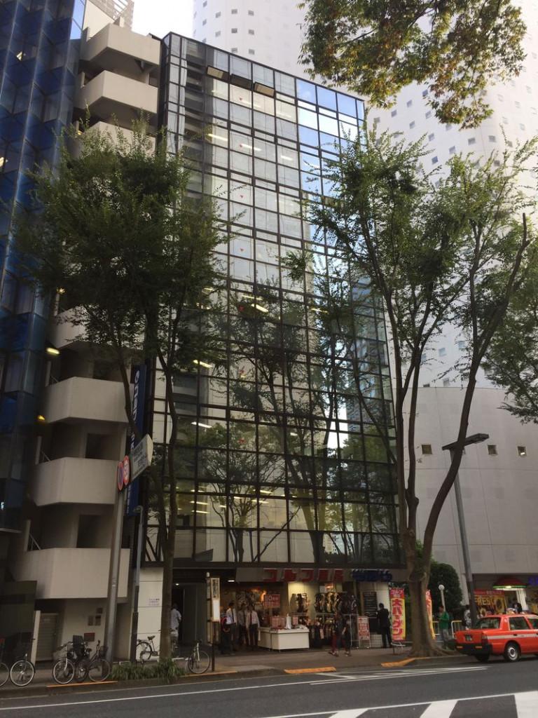 立花新宿ビル、東京都新宿区西新宿3-2-26、都庁前駅 徒歩5分新宿駅 徒歩8分