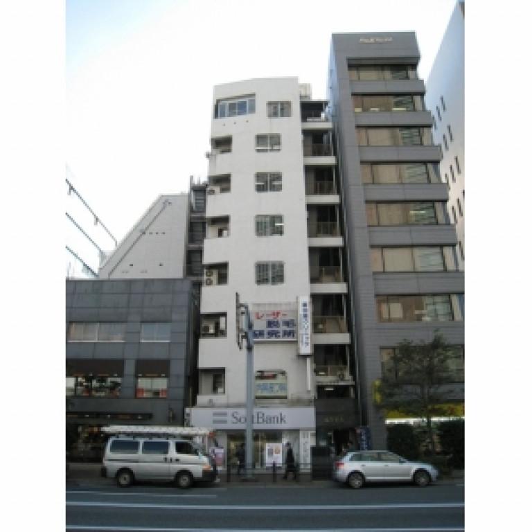 STビル、東京都千代田区飯田橋4-6-9、飯田橋駅 徒歩3分