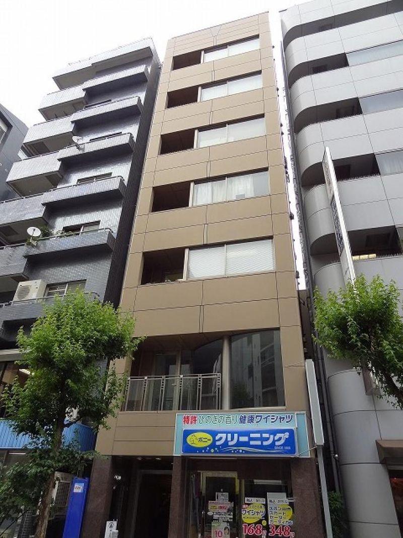 SUGAYA BLDG、東京都渋谷区恵比寿西2-2-9、恵比寿駅 徒歩5分代官山駅 徒歩6分