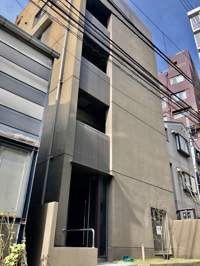 K'ビル、東京都港区西麻布3-1-9、六本木駅 徒歩5分