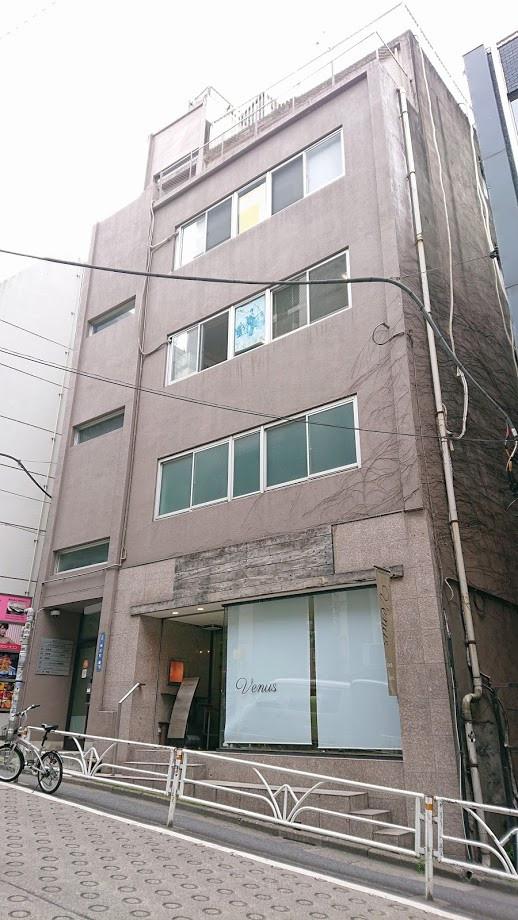 並木ビル、東京都渋谷区桜丘町16-3、渋谷駅 徒歩3分