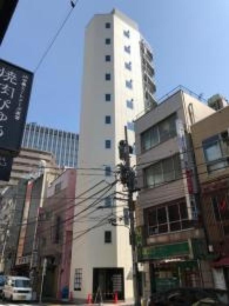 ル・グラシエルBLDG.21 東京都港区新橋4-15-8