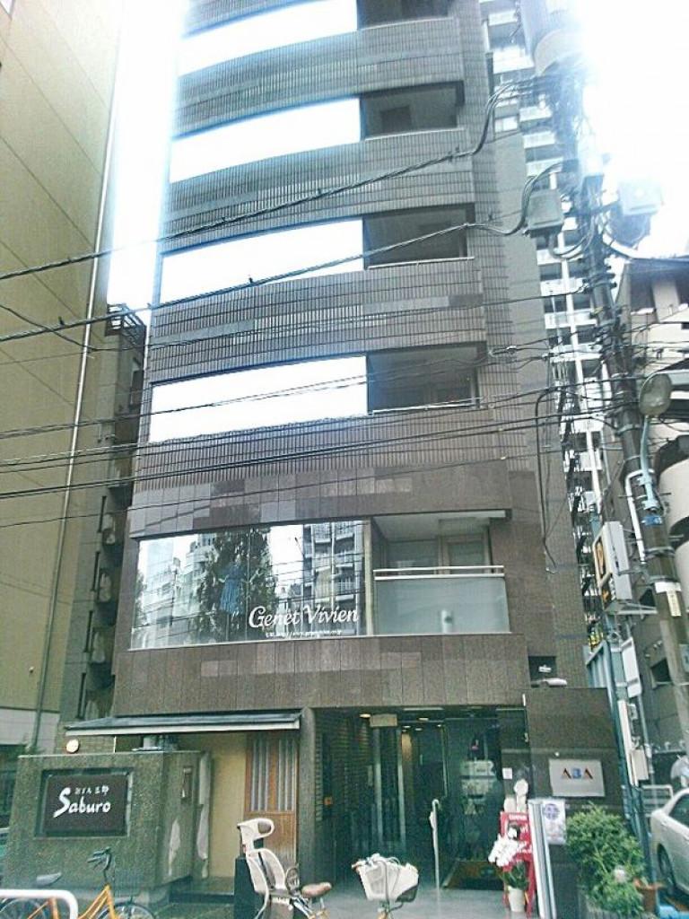 ABAアサミビル、東京都港区麻布十番2-18-8、麻布十番駅 徒歩2分赤羽橋駅 徒歩7分