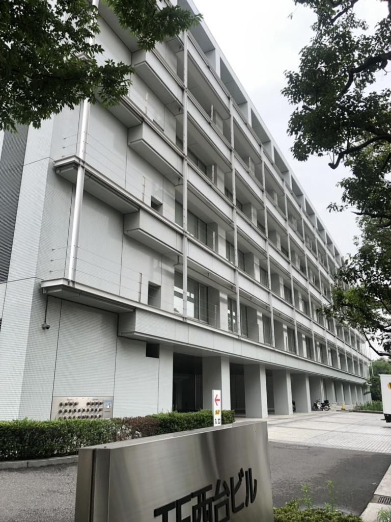 TF西台ビル、東京都板橋区蓮根3-17-1、西台駅 徒歩2分