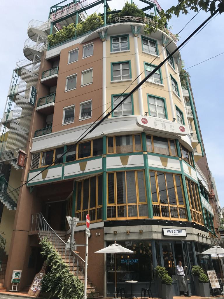 ABC・WACOビル、東京都渋谷区恵比寿南1-16-11、恵比寿駅 徒歩5分代官山駅 徒歩10分