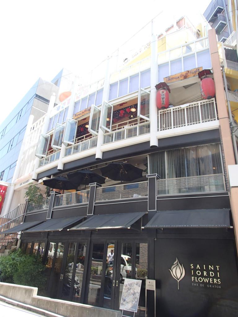 ABC MAMIESビル、東京都渋谷区恵比寿南1-16-12、恵比寿駅 徒歩3分代官山駅 徒歩10分