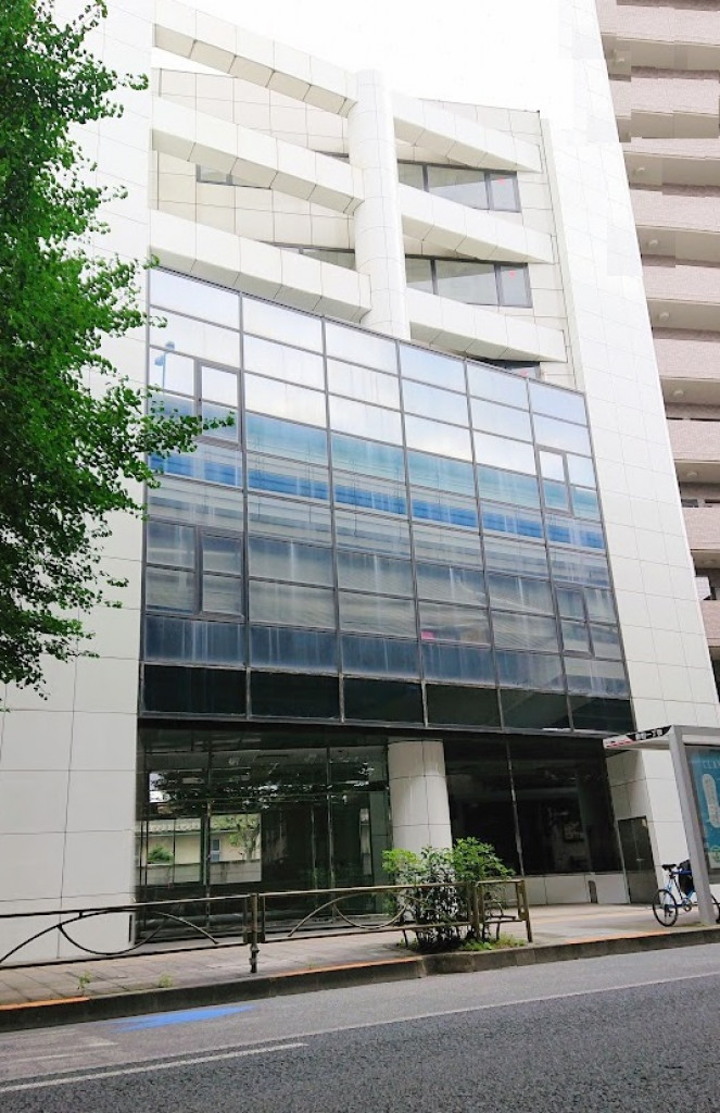 ヨネビル246、東京都世田谷区駒沢4-35-10、駒沢大学駅 徒歩12分