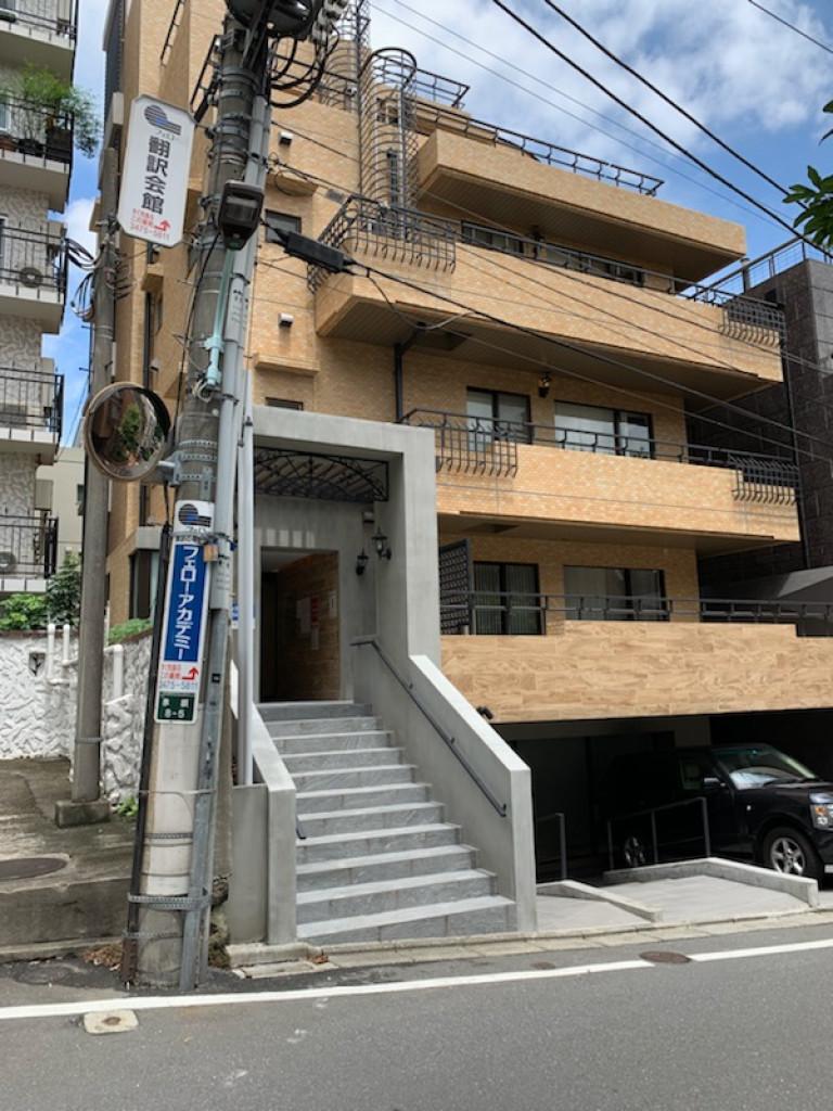 TERRACE HILL AOYAMA 東京都港区赤坂8-5-8