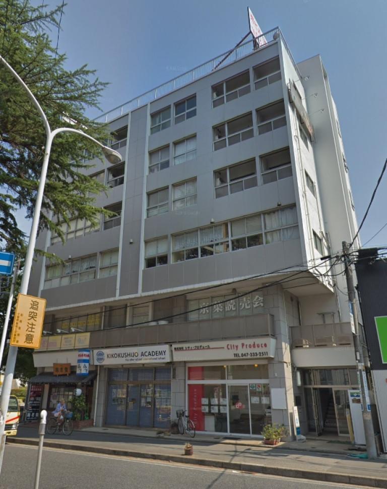西船橋マンション、千葉県船橋市西船5-2-6、西船橋駅 徒歩5分