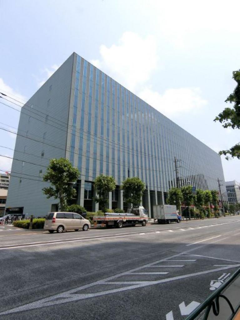 イーストネットビルディング2期、東京都江東区東陽7-1-1、東陽町駅 徒歩7分