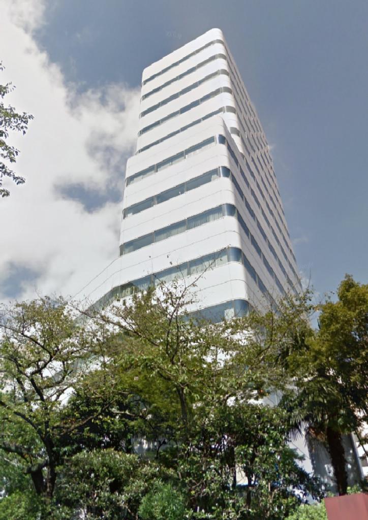 品川センタービルディング 東京都港区高輪3-23-17