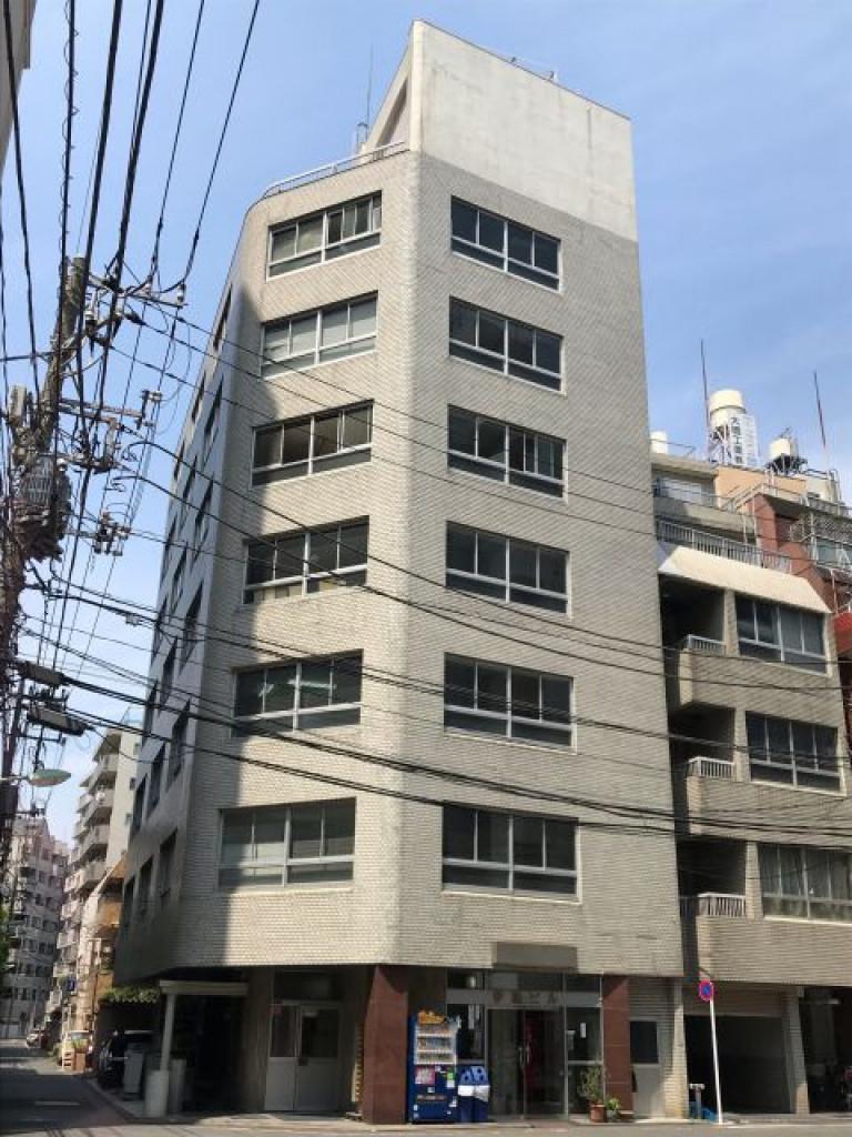 伊藤ビル 東京都品川区南大井3-20-11