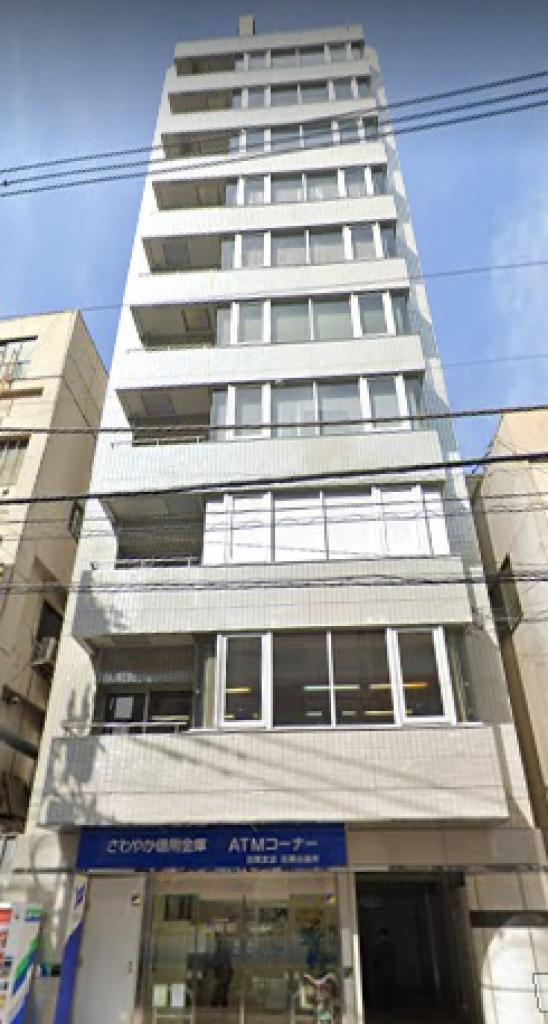 第2アトモスフィア青山、東京都目黒区目黒2-10-8、目黒駅 徒歩9分