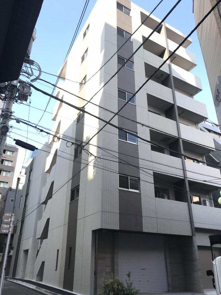 SKY STAGE TSUKIJI 東京都中央区築地2-7-8