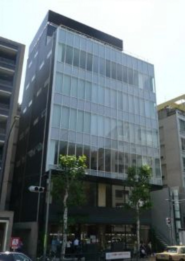 ORE広尾、東京都港区南麻布5-10-26、広尾駅 徒歩1分