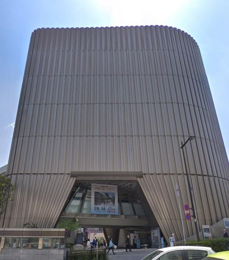 昭和館、東京都千代田区九段南1-6-1、九段下駅 徒歩3分