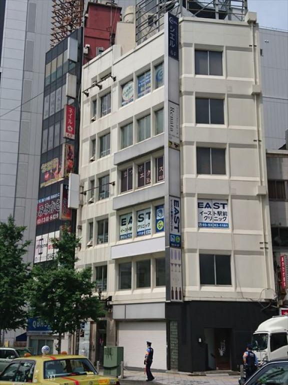 第三大谷ビル、東京都新宿区新宿3-23-4、新宿駅 徒歩2分新宿西口駅 徒歩3分
